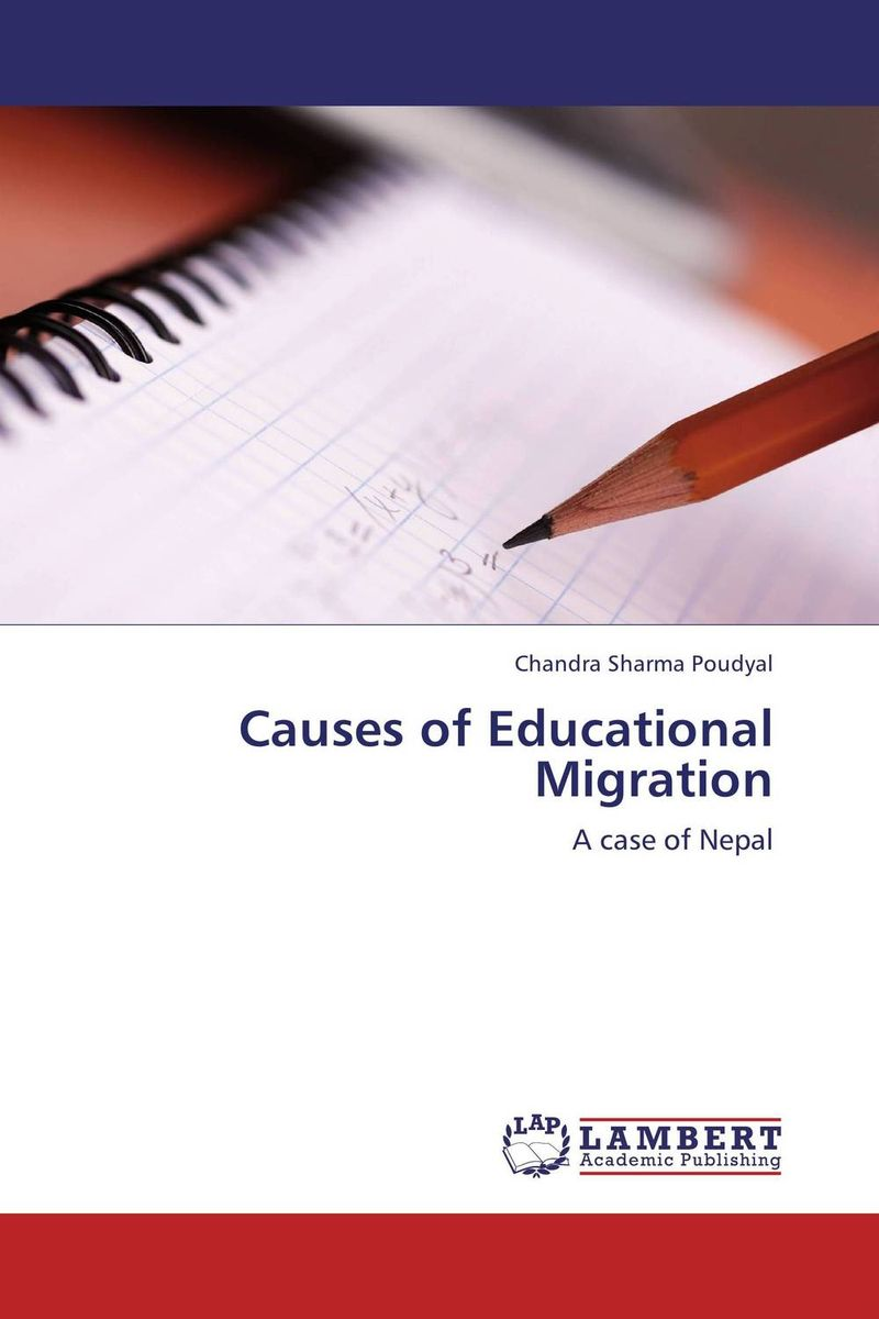 Causes of Educational Migration new forms of social capital of rural areas
