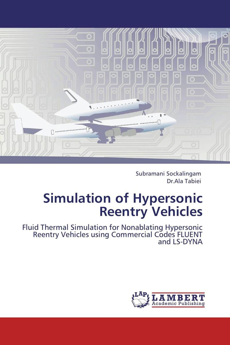 Simulation of Hypersonic Reentry Vehicles shanmugam bharathy dhivya a study of foiling vehicles from sybil attack using pseudonyms