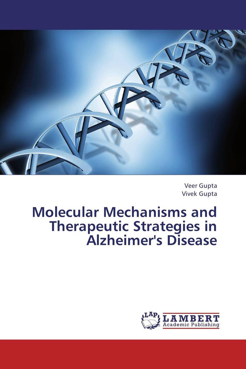 Molecular Mechanisms and Therapeutic Strategies in Alzheimer's Disease purnima sareen sundeep kumar and rakesh singh molecular and pathological characterization of slow rusting in wheat