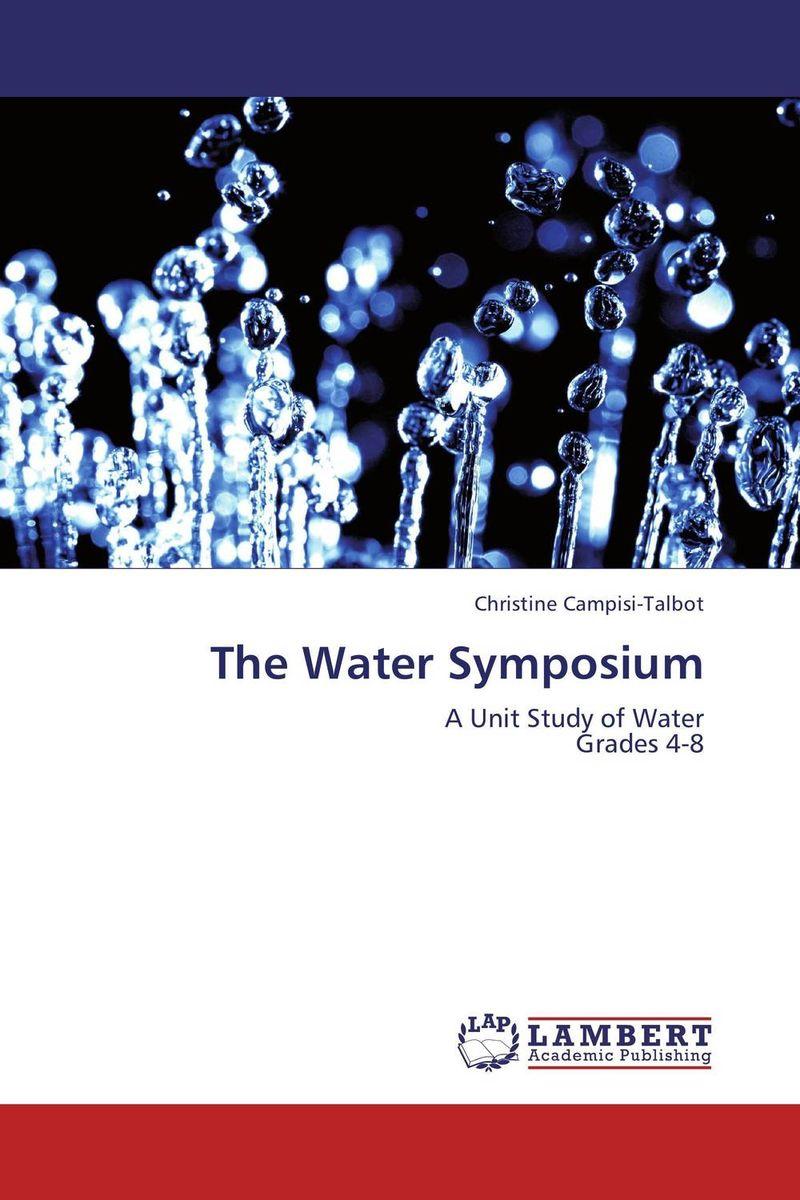 The Water Symposium