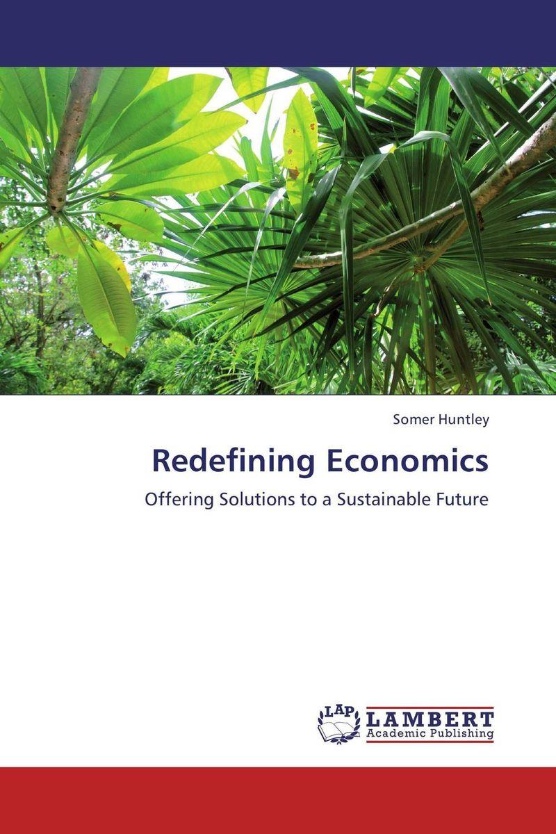 Redefining Economics handbook of international economics 3