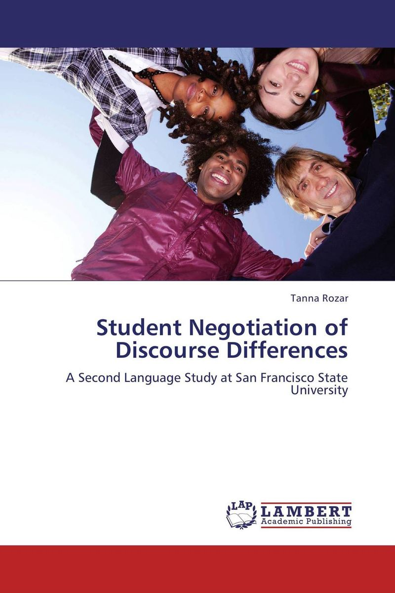Student Negotiation of Discourse Differences selection and negotiation of distributor by manufacturer in scm
