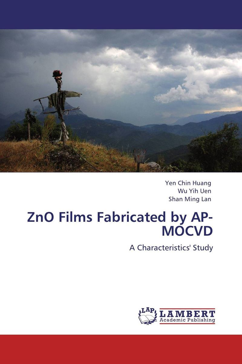 где купить ZnO Films Fabricated by AP-MOCVD дешево