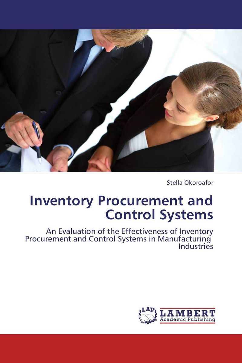 Inventory Procurement and Control Systems inventory accounting