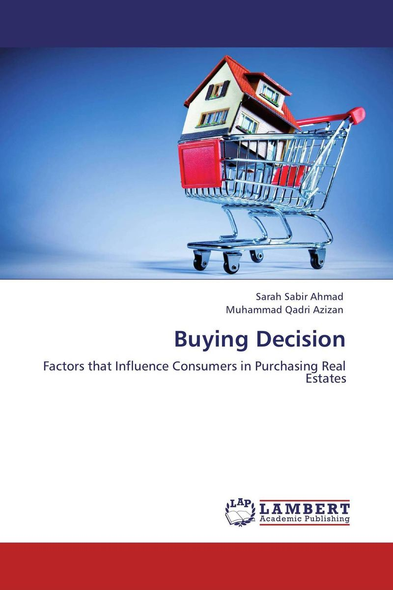 Buying Decision