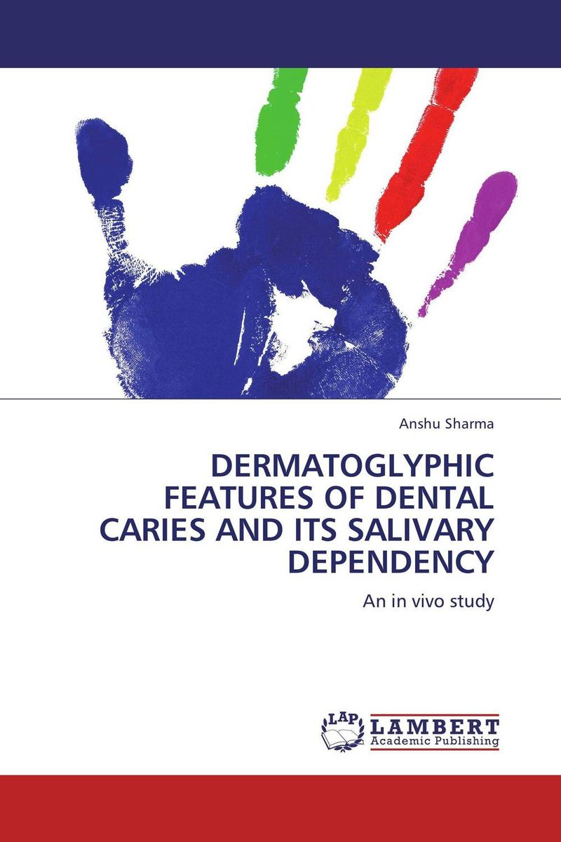 DERMATOGLYPHIC FEATURES OF DENTAL CARIES AND ITS SALIVARY DEPENDENCY cmam dental07 human dental demonstration model of periodontal caries medical science educational teaching anatomical models