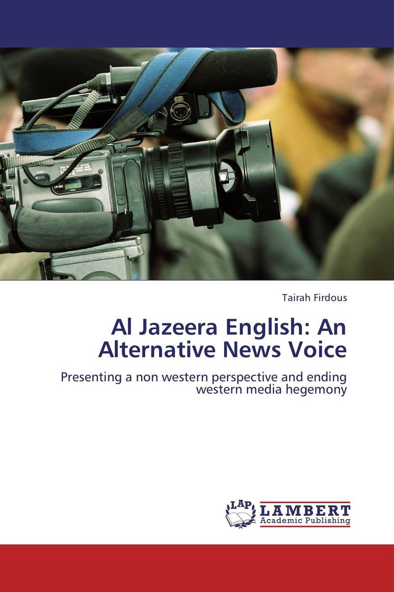 Al Jazeera English: An Alternative News Voice donovan conflict and crisis cloth