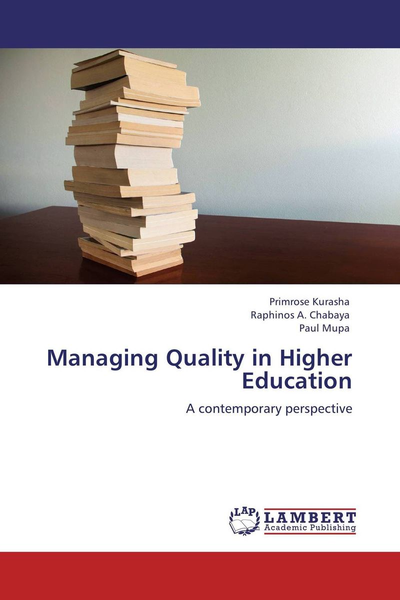 Managing Quality in Higher Education