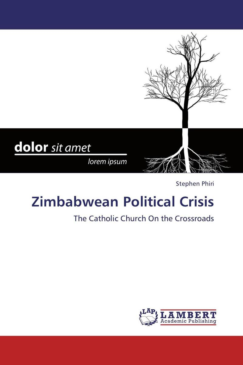 Zimbabwean Political Crisis a study of the religio political thought of abdurrahman wahid