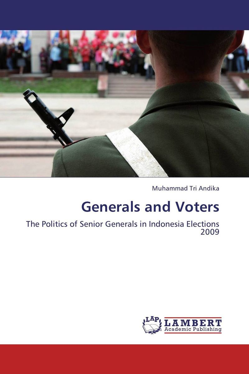 Generals and Voters mustafa taha cyber campaigns internet use in the 2000 u s presidential election