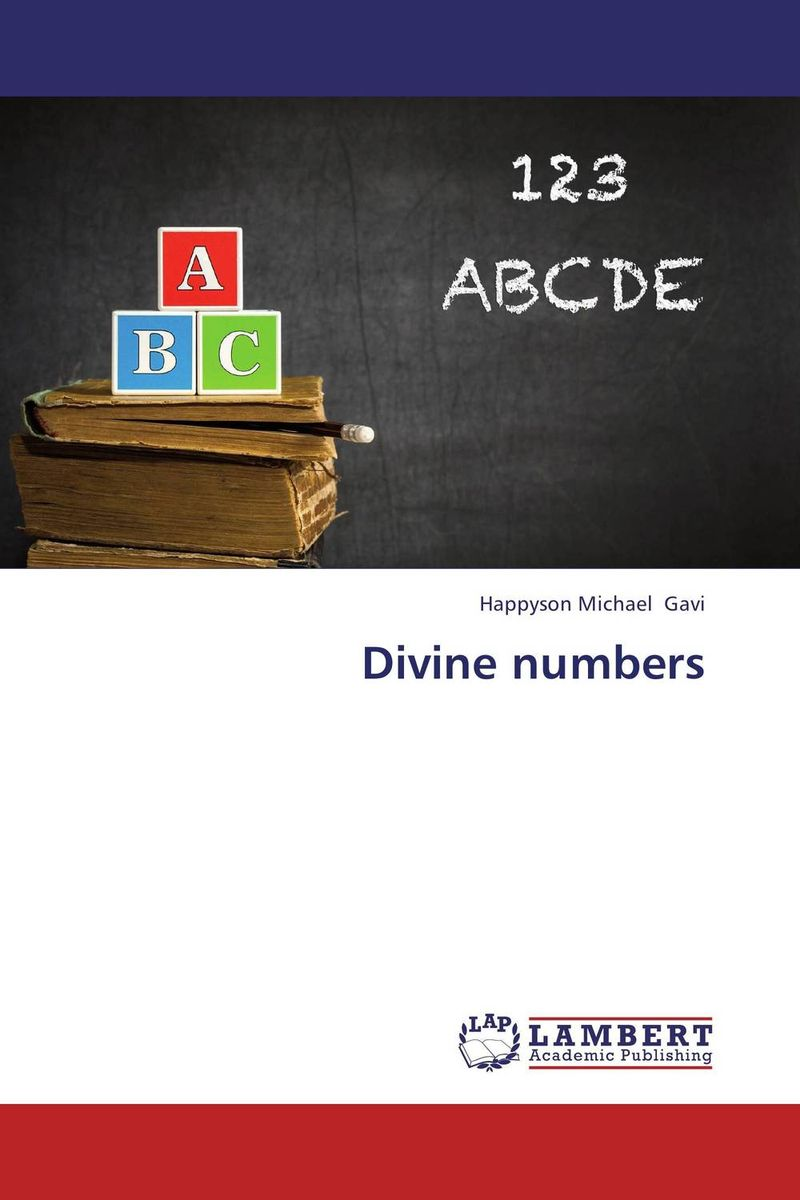 Divine numbers the divine comedy of dante alighieri