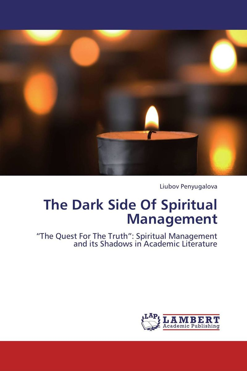 The Dark Side Of Spiritual Management the dark side of the sun