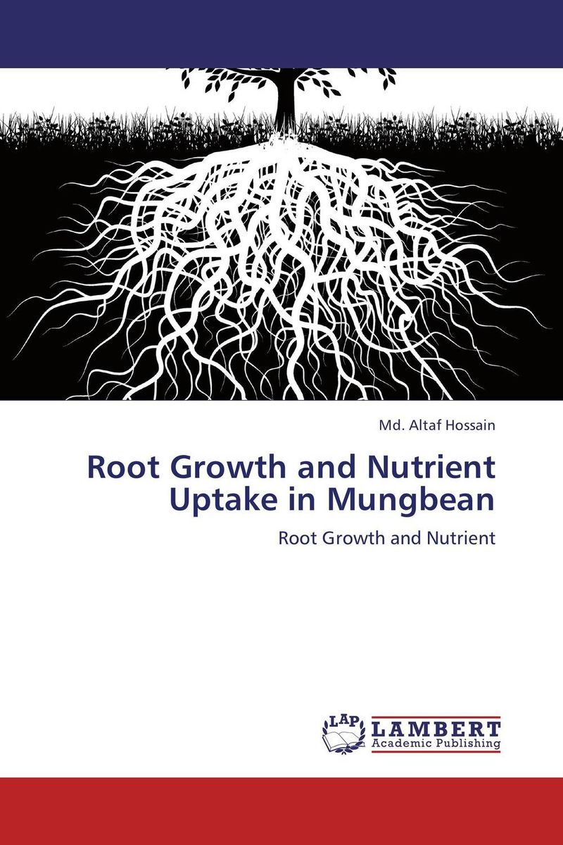 Root Growth and Nutrient Uptake in Mungbean the teeth with root canal students to practice root canal preparation and filling actually