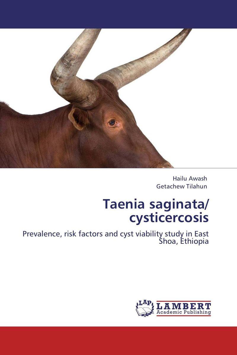 Taenia saginata/ cysticercosis prevalence of bovine cysticercosis taeniasis at yirgalem ethiopia