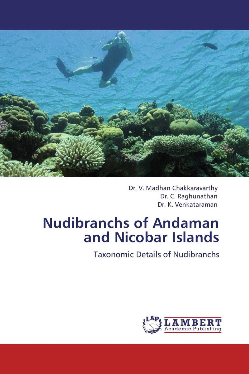 Nudibranchs of Andaman and Nicobar Islands verne j 20000 leagues under the sea theacher s book