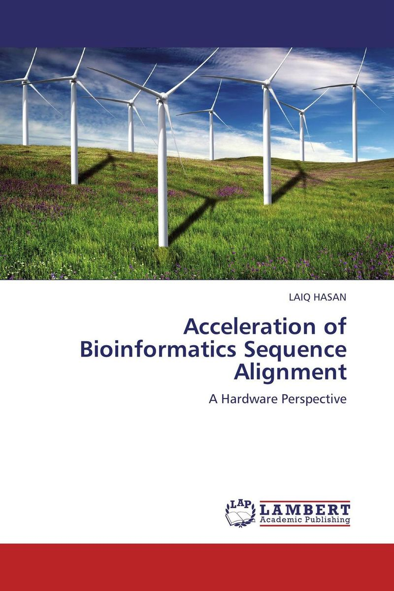 Acceleration of Bioinformatics Sequence Alignment selected parallel algorithms for bioinformatics applications