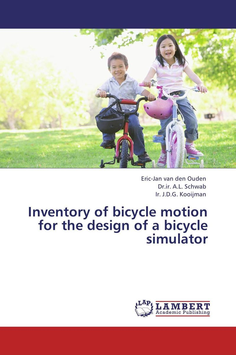 Inventory of bicycle motion for the design of a bicycle simulator a decision support tool for library book inventory management