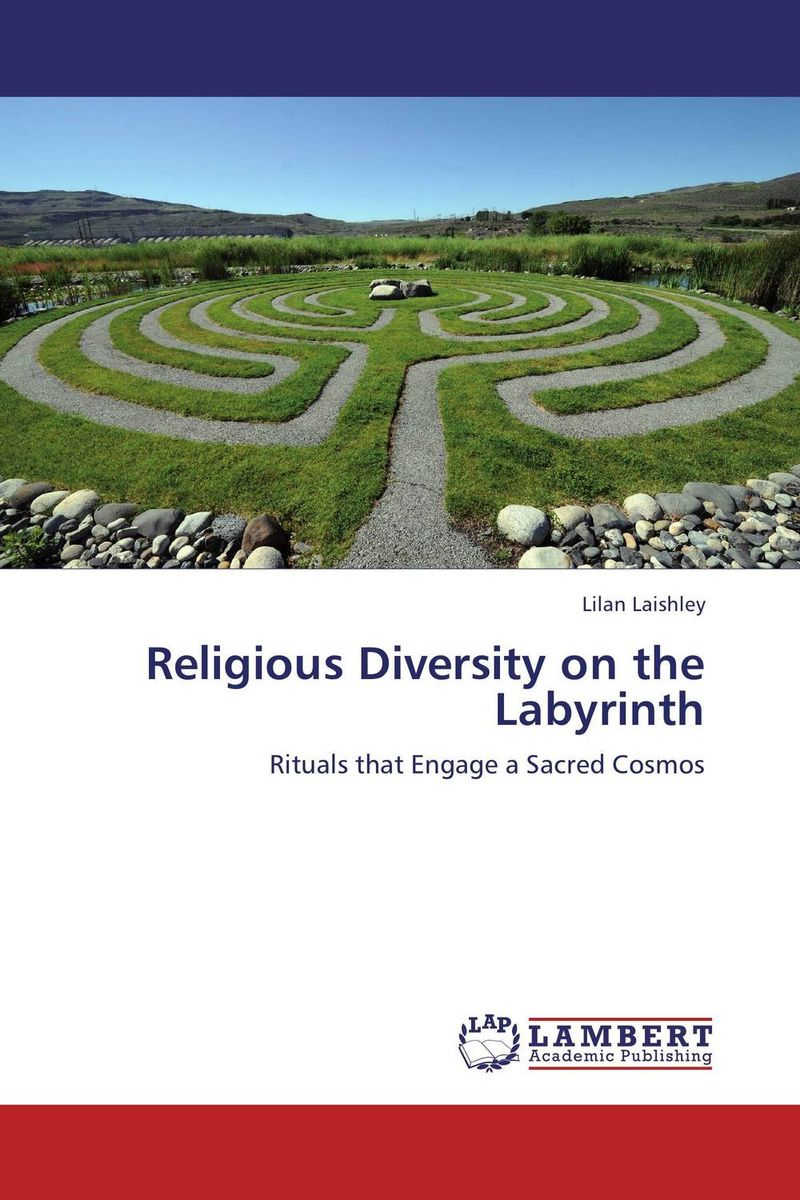 Religious Diversity on the Labyrinth ritual lighting