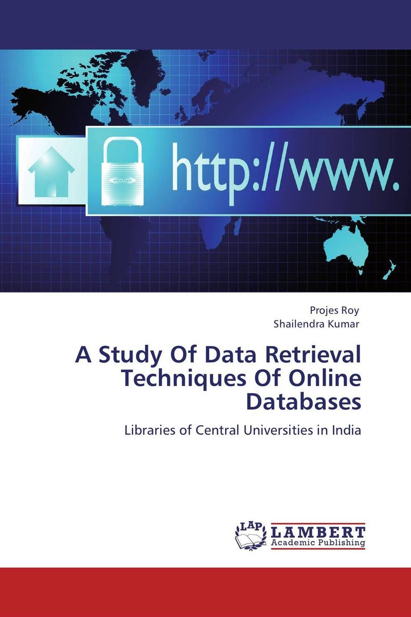 A Study Of Data Retrieval Techniques Of Online Databases driven to distraction