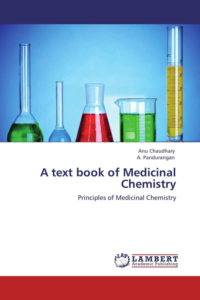 A text book of Medicinal Chemistry study on medicinal crop ashwagandha