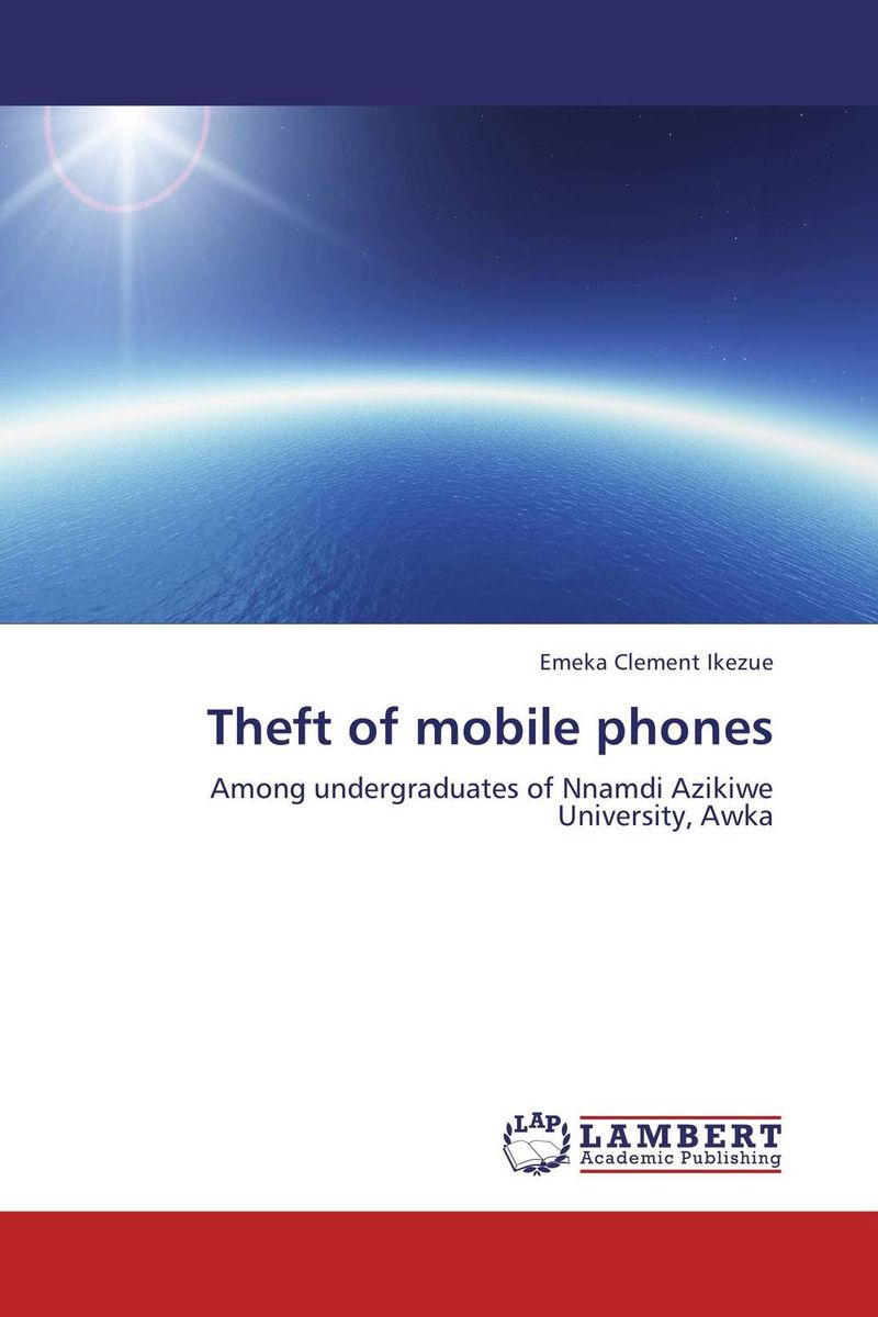 Theft of mobile phones role of school leadership in promoting moral integrity among students