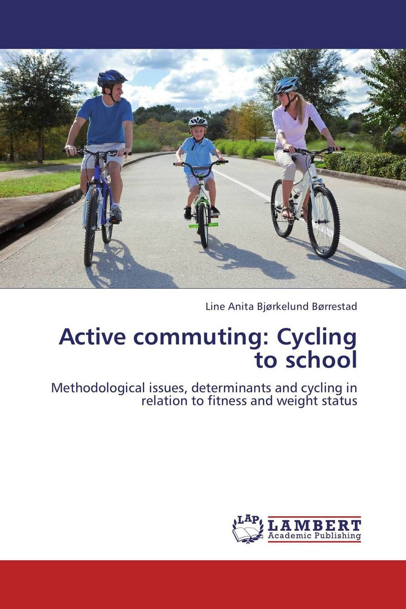 Active commuting: Cycling to school