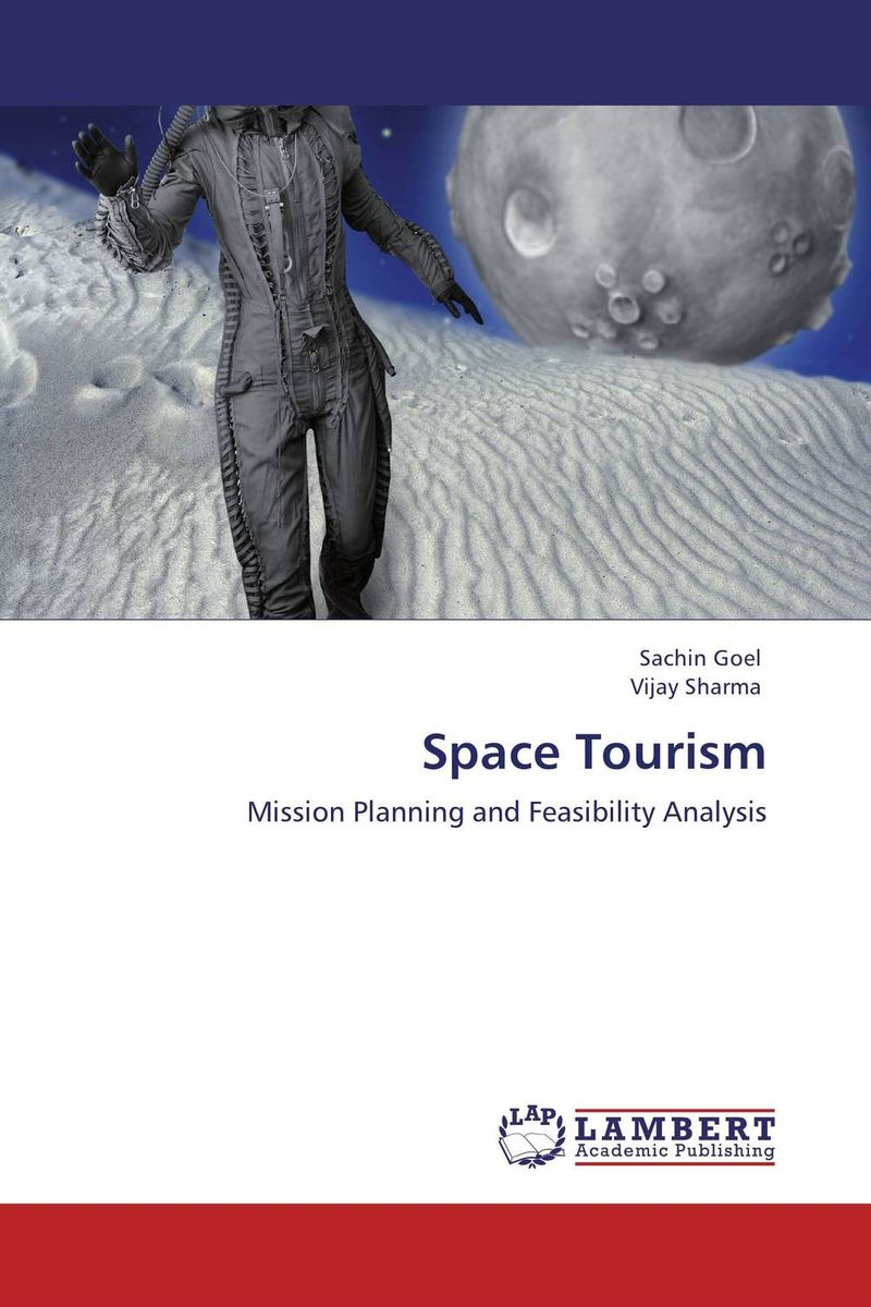 Space Tourism from the earth to the moon