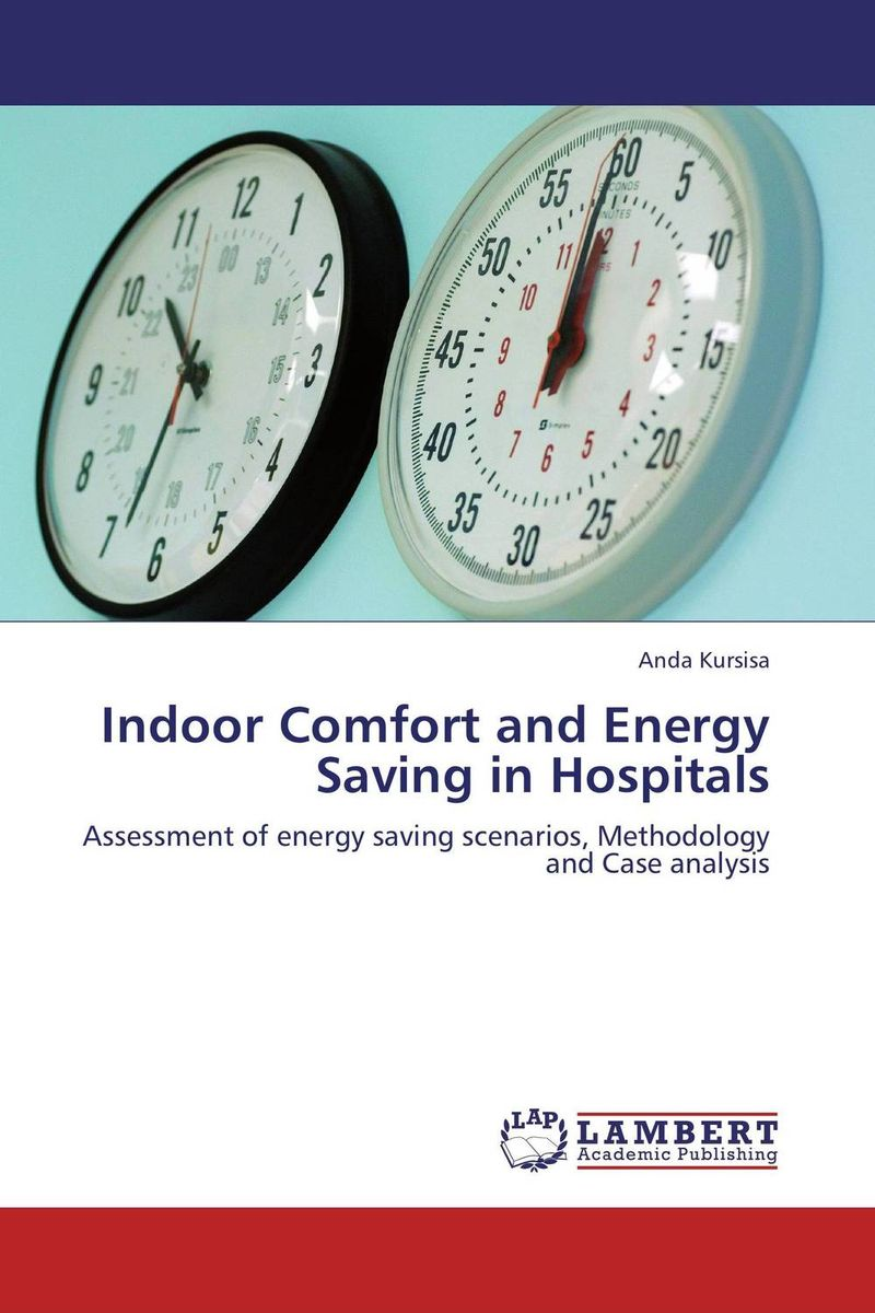 Indoor Comfort and Energy Saving in Hospitals