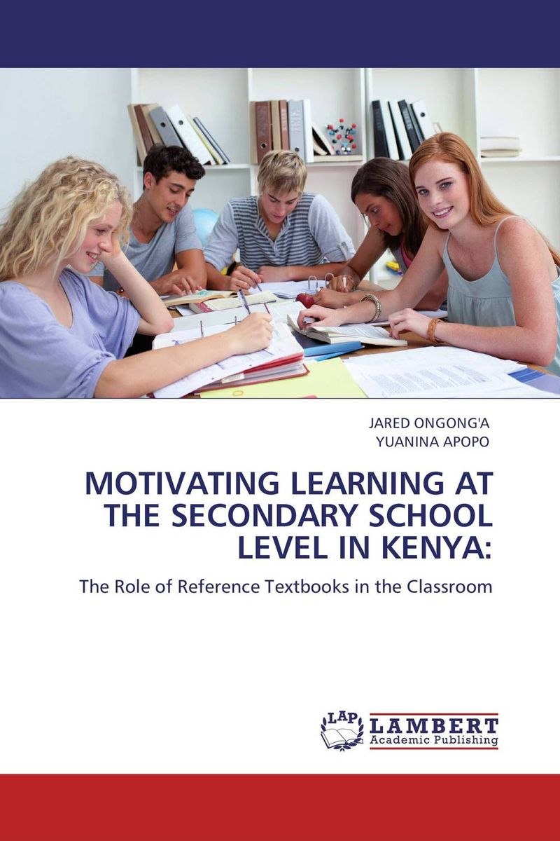 MOTIVATING LEARNING AT THE SECONDARY SCHOOL LEVEL IN KENYA: the teaching and learning of ict at primary school level in mauritius