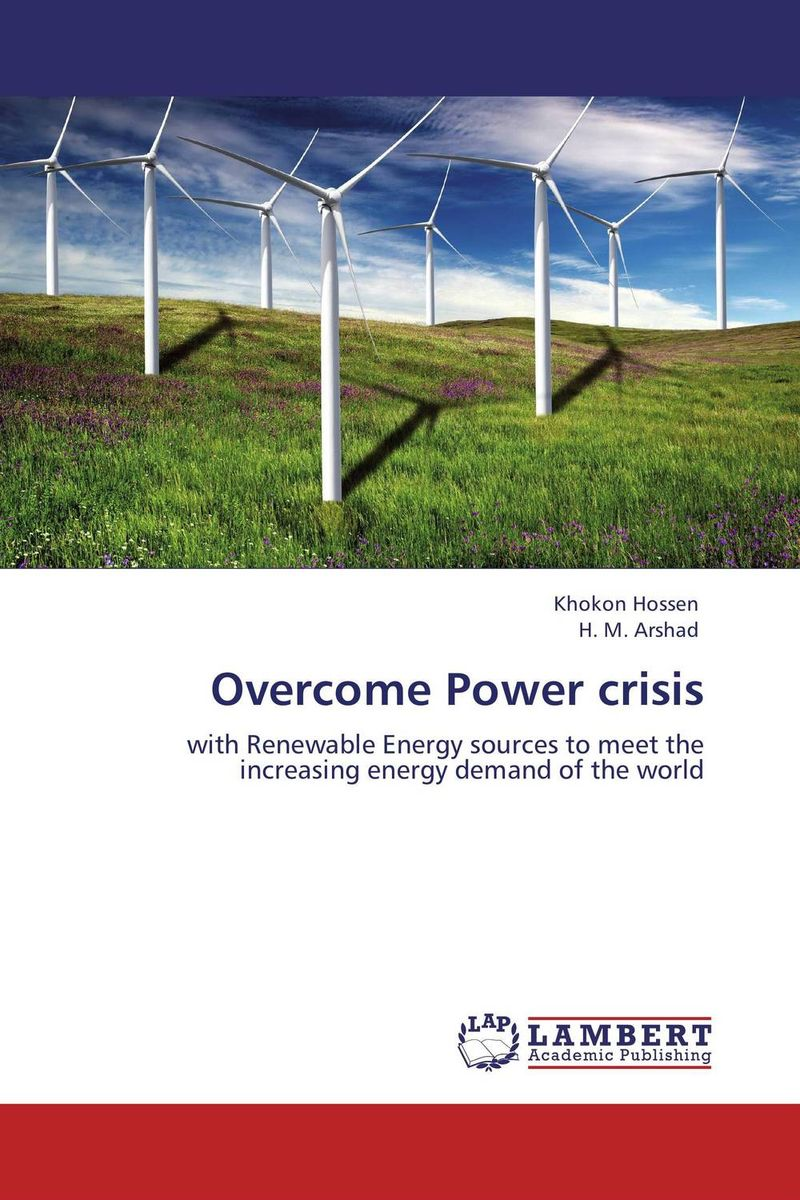 Overcome Power crisis lacalle daniel the energy world is flat