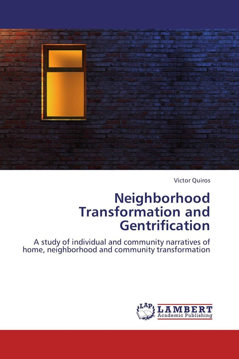 Neighborhood Transformation and Gentrification viruses cell transformation and cancer 5