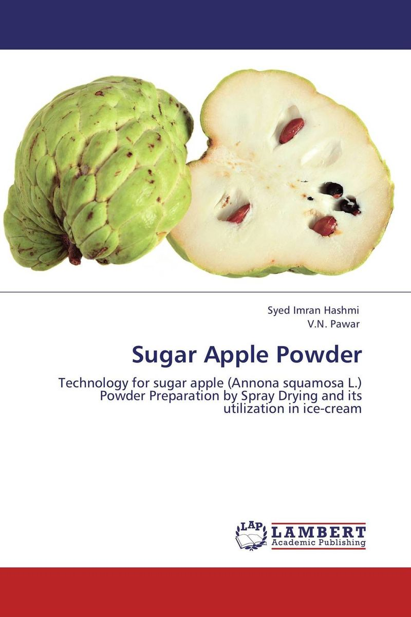 Sugar Apple Powder adding value to the citrus pulp by enzyme biotechnology production