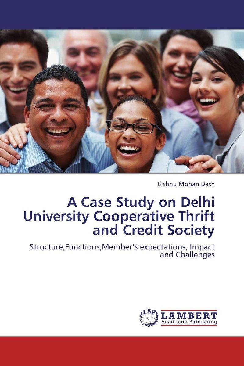 A Case Study on Delhi University Cooperative Thrift and Credit Society the integration of ethnic kazakh oralmans into kazakh society