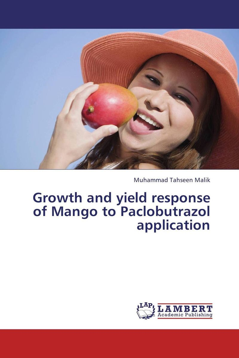 Growth and yield response of Mango to Paclobutrazol application sowmya k r employee commitment in banking sector chennai india