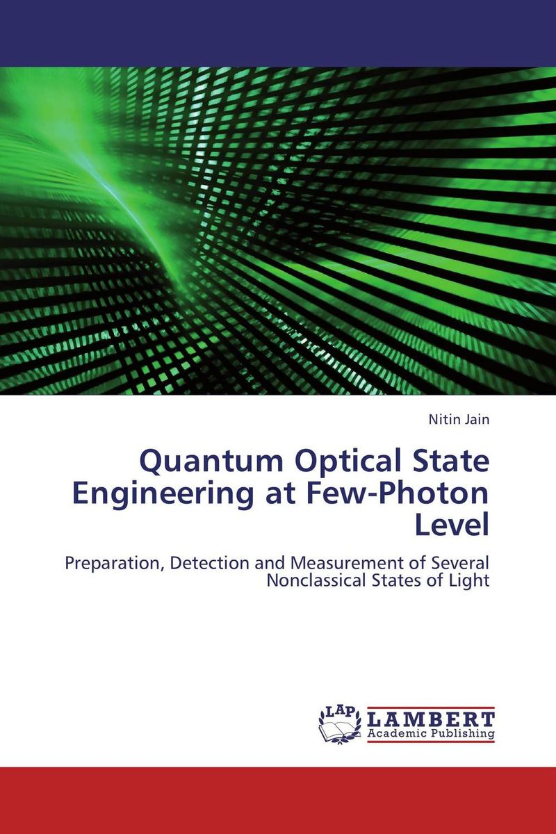 Quantum Optical State Engineering at Few-Photon Level a few of the girls