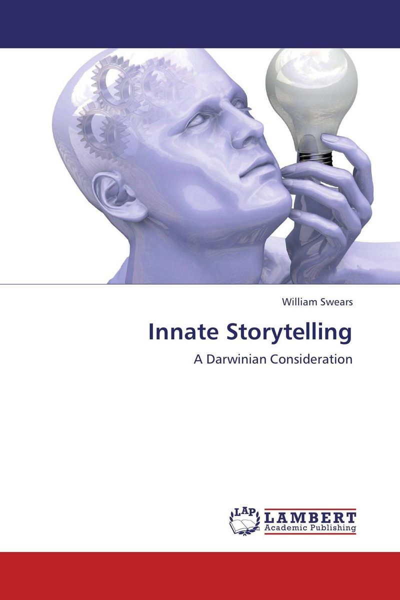 Innate Storytelling suggest suggest pb 1026945