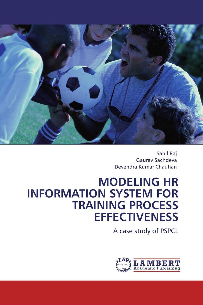 MODELING HR INFORMATION SYSTEM FOR TRAINING PROCESS EFFECTIVENESS pms an instrument for hr system