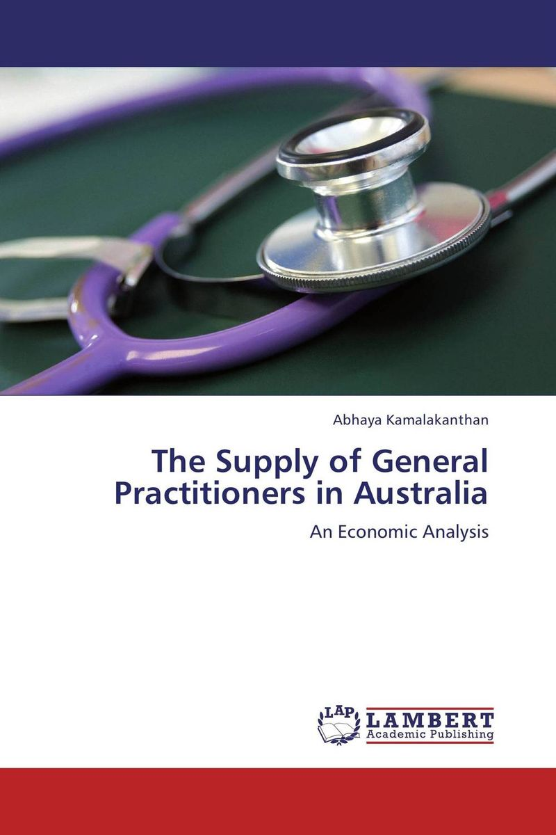 The Supply of General Practitioners in Australia presidential nominee will address a gathering