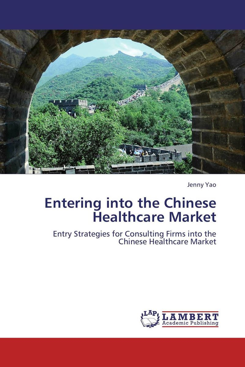 Entering into the Chinese Healthcare Market david holloman m china catalyst powering global growth by reaching the fastest growing consumer market in the world