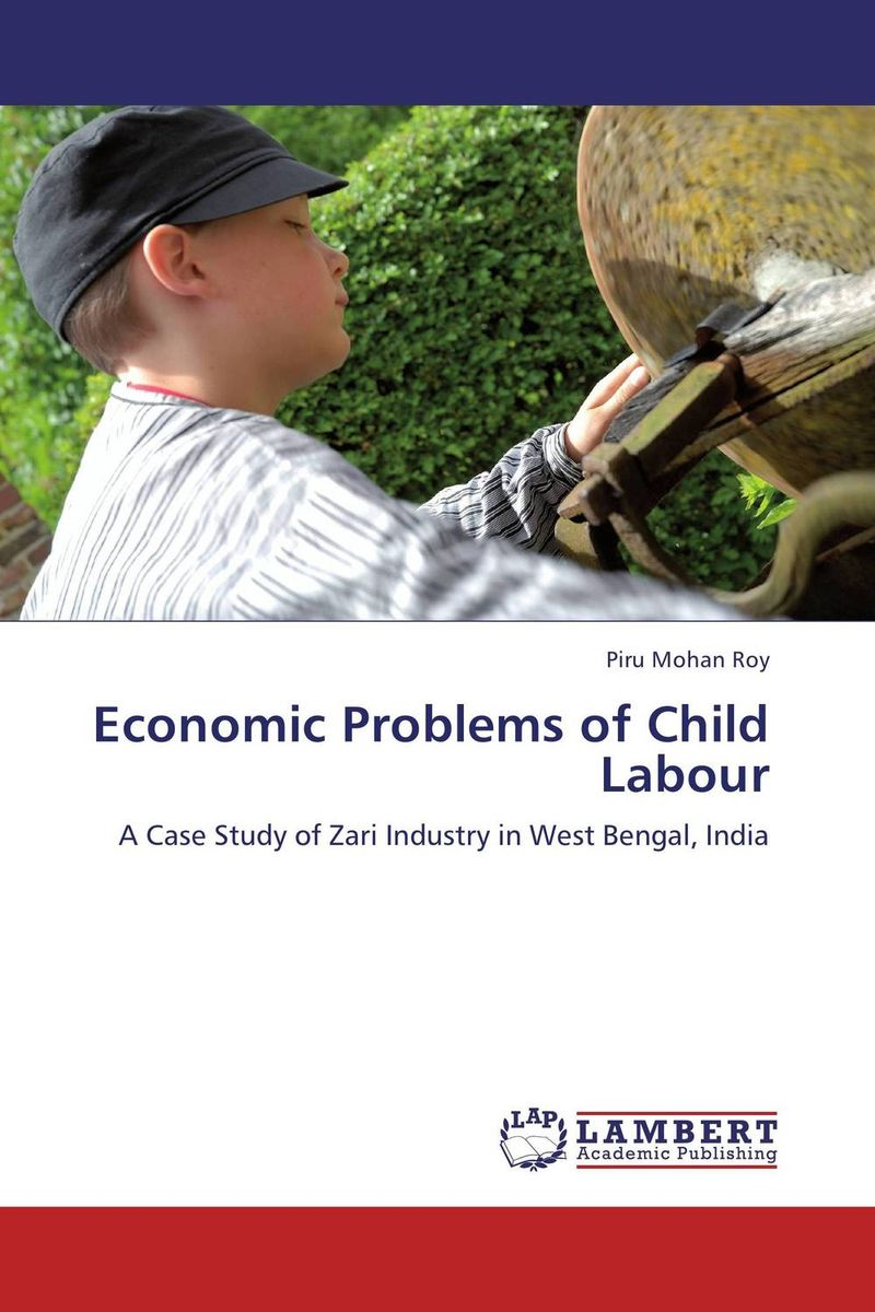 Economic Problems of Child Labour ewa przyborowska child labour and demographic transition in thailand