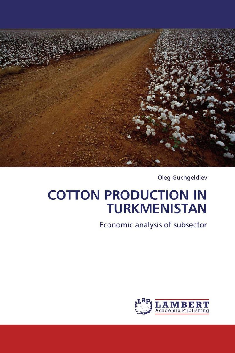 COTTON PRODUCTION IN TURKMENISTAN adding value to the citrus pulp by enzyme biotechnology production