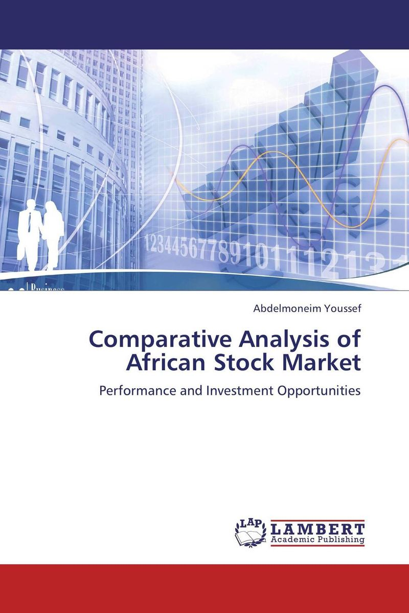 Comparative Analysis of African Stock Market купить