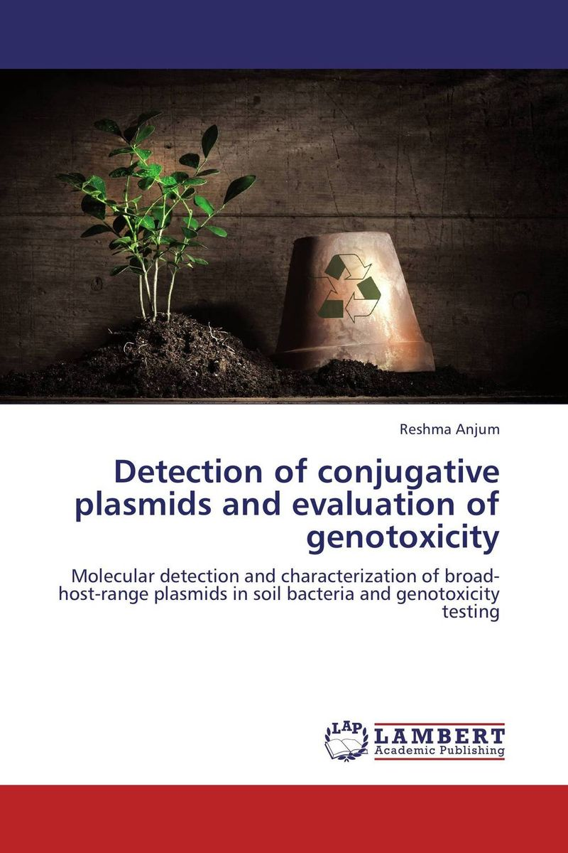Detection of conjugative plasmids and evaluation of genotoxicity evaluation of tuberculosis dot program case detection and management