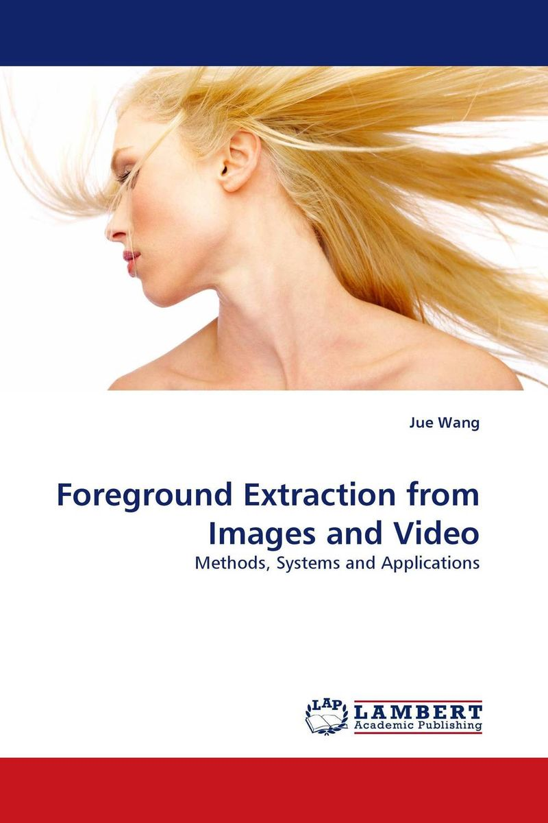 Foreground Extraction from Images and Video relation extraction from web texts with linguistic and web features