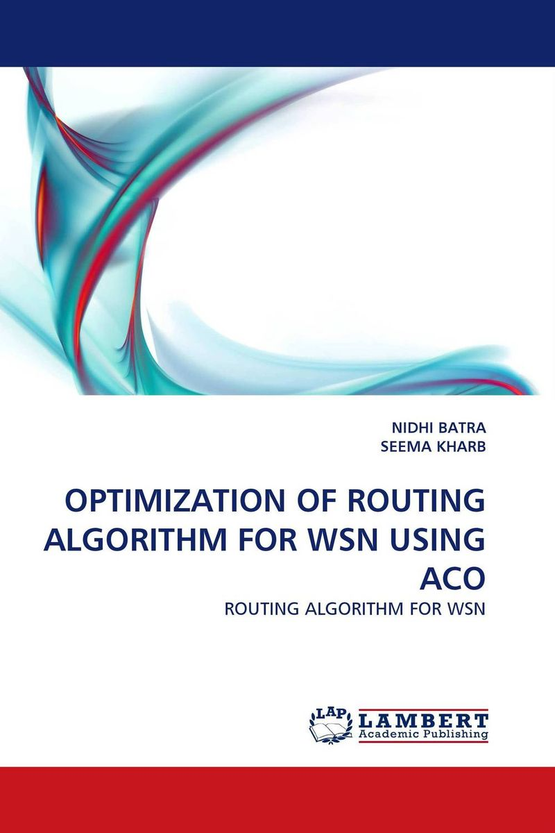 OPTIMIZATION OF ROUTING ALGORITHM FOR WSN USING ACO ct4 22mm energy monitoring sensor clamp