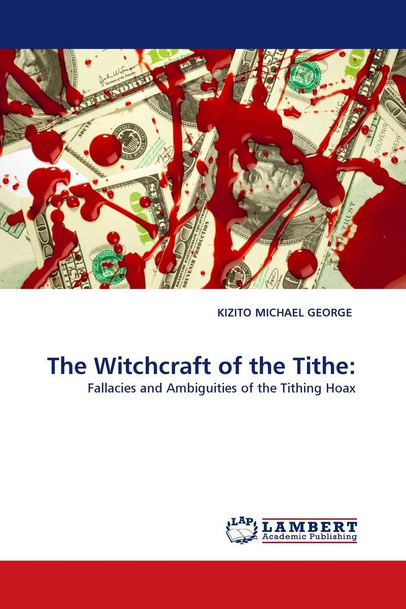 The Witchcraft of the Tithe: first law 2 before they are hanged a