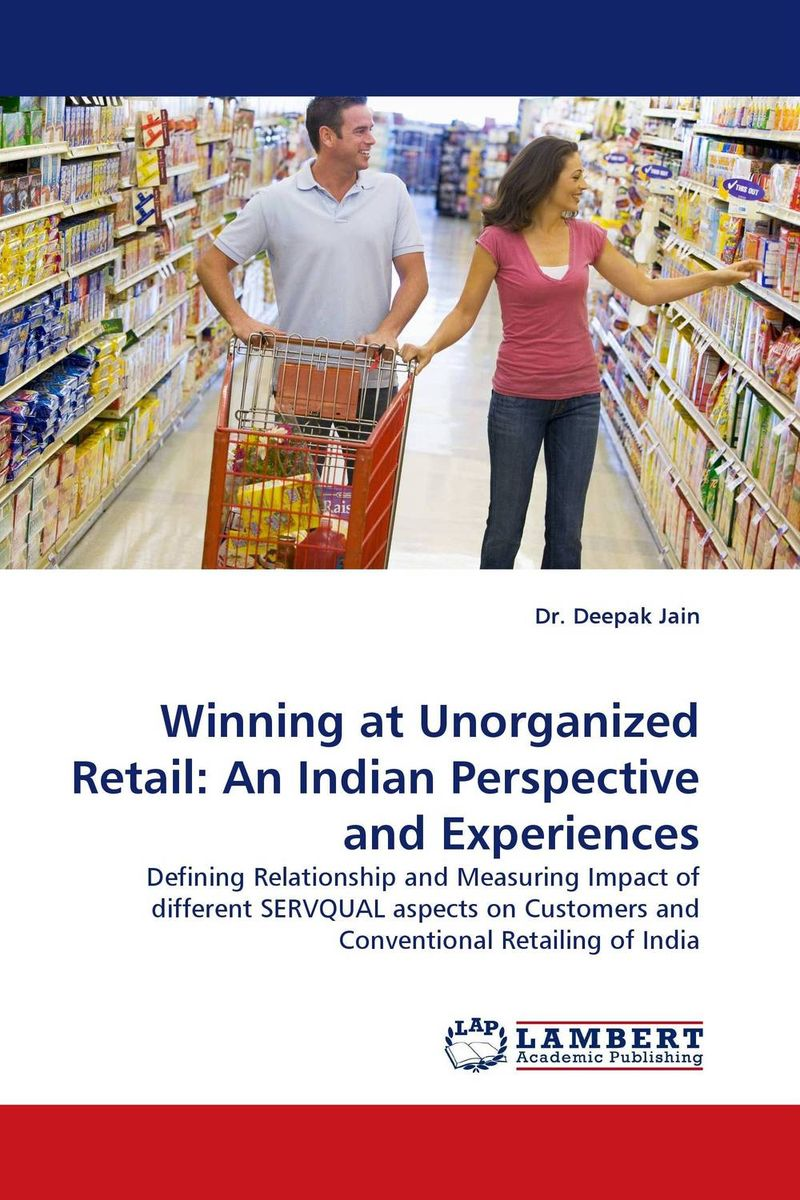 где купить  Winning at Unorganized Retail: An Indian Perspective and Experiences  по лучшей цене