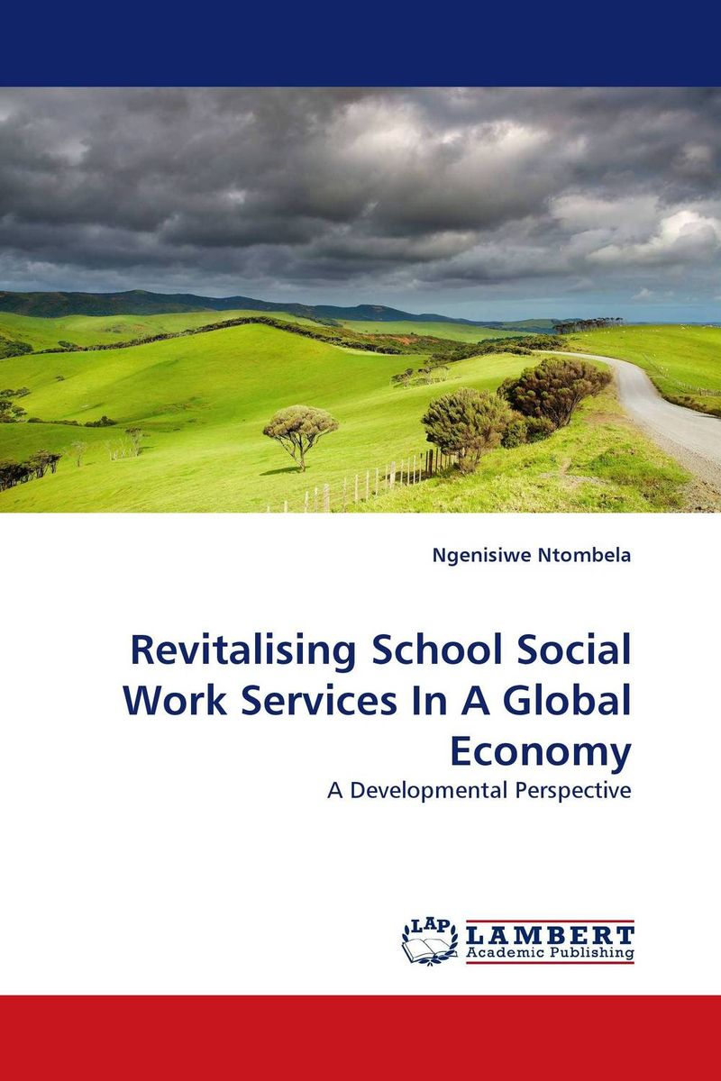 Revitalising School Social Work Services In A Global Economy weleda revitalising hair tonic