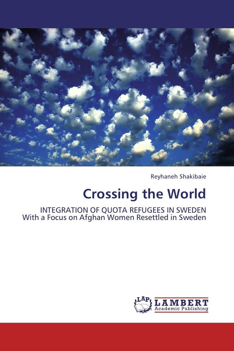 Crossing the World the integration of ethnic kazakh oralmans into kazakh society