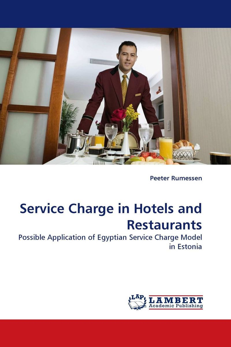 Service Charge in Hotels and Restaurants ittelson thomas financial statements